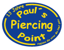 Paul's Piercing Point